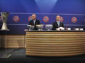 Sorteggio Europa League: Torino Svezia, pesca male Real Sociedad