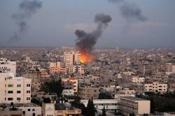 GAZA SITUATION REPORT (GEORGE FRIEDMAN ON STRATFOR JULY 14TH 2014)