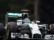 Germania: Rosberg davanti Hamilton nelle libere