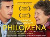 Philomena, film madre coraggio