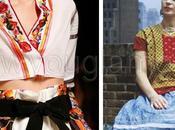 Frida Alberta: immagini diverse degli stessi colori