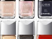 Dior Chanel: collezioni smalto autunno 2014