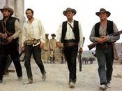 mucchio selvaggio, l'altra visione western