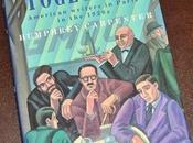 libro Humphrey Carpenter lettere cartolina editore Rayner Unwin