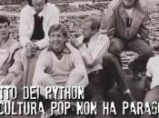 Monty Python Live (più meno) diretta Cinema