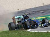 Rosberg pole position Germania. Botto Hamilton