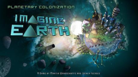 Imagine Earth - Trailer sulla colonizzazione planetaria