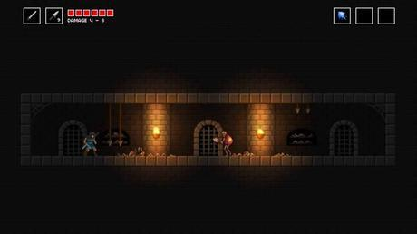 Shadowcrypt - Il trailer ufficiale di gameplay