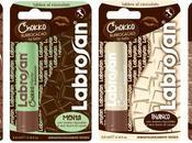 LABROSAN prima linea CHOKKO BURROCACAO, derivata semi cacao