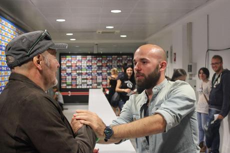 """Vasco Rossi: Lorenzo, il figlio di """"Gabry"""", in una lettera aperta """"sei un meraviglioso papà"""""""