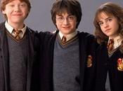 Harry Potter torna cinema!