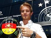 Germania: Vince Nico Rosberg, Hamilton rimonta