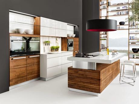 team , le sue nuove cucine in legno naturale  paperblog, Disegni interni