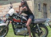 Triumph Moto Shooting