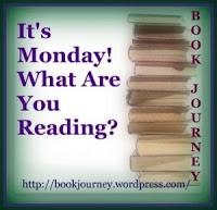 It's Monday! What Are You Reading? #34