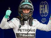 Gran Bretagna 2014: Nico Rosberg agguanta Pole Position