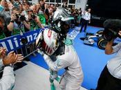 Austria 2014: Dominio Mercedes Bull Ring