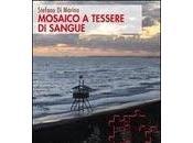 Mosaico tessere sangue Stefano Marino