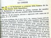 BICAMERALISMO SISTEMA COSTITUZIONALE ITALIANO: discussione nella Assemblea Costituente 1946-1948