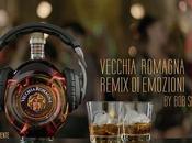 Vecchia Romagna: Remix Emozioni Sinclar