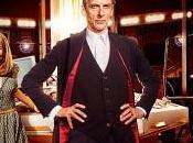 Doctor anticipazioni Steven Moffat