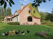 farmhouse sulle colline Garda