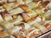 Quasi crostata albicocche