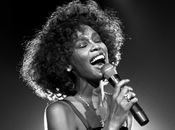 "Whitney Houston: nuova incisione will always love you"" on-line"