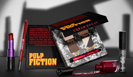 Urban Decay, Pulp Fiction Collection - Preview