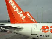 Arrivare Londra EasyJet, risparmiare volo low-cost arancione!