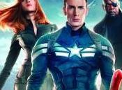 Captain America: Winter Soldier home video agosto