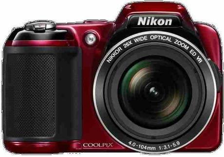 nikon coolpix l810 obiettivo nikkor manuale italiano e libretto rh it paperblog com Nikon D5100 Nikon D5200 DSLR Cameras