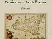 """romanzo Antonio Veneziano Franco Guarnera"""" ANTONINO SOLE"""
