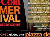 """Coca cola summer festival: vero erede festivalbar estate canora """"old style"""""""