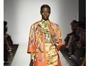 Stella Jean Beat Africa durante AltaRoma