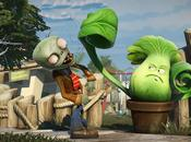 "Plants Zombies: Garden Warfare ""visivamente grandioso"" PlayStation 1080p frame secondo Notizia"