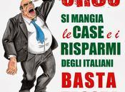 Governo Renzi: zero crescita nuove tasse!