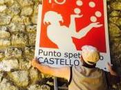 """Fervono preparativi """"Effetto terra"""". Capocastello prepara ospitare edizione Castellarte. Oltre agli artisti saranno protagonisti giovani imprenditori agricoli irpini ActionAid lotta """"land grabbing""""."""