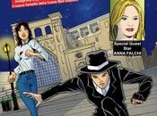 Anna Falchi Lady Mafia insieme contro violenza sulle donne