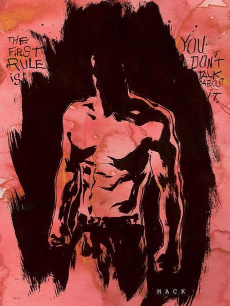 Fight Club: novità sul sequel a fumetti   Fight Club Dark Horse Chuck Palahniuk Cameron Stewart