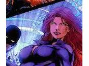 Flash: arrivo villain Plastique