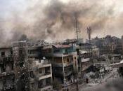 Siria: media oscurata Gaza continua combattere morire