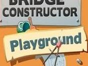 Bridge Constructor Playground Recensione