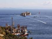 Costa Concordia parte Giglio