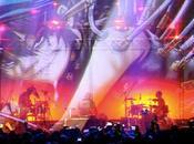 Gorillaz Sound System Lungomare Napoli agosto 2014