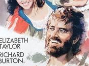 bisbetica domata, film interpretato dalla coppia d'oro dell'epoca formata Elizabeth Taylor Richard Burton.
