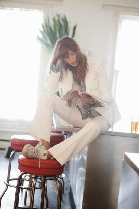 Fashion trends| White pants