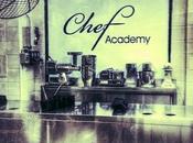 Chef Academy Terni...primo Contest Internazionale Food Blogger