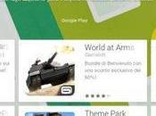 Google Play Store: tante offerte giochi applicazioni