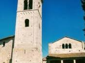 MASSA MARTANA cristianesimo delle origini: luoghi Santa Degna